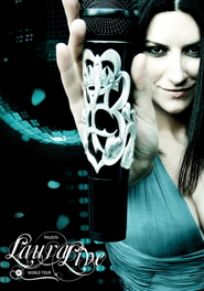 Laura Pausini: Laura Live - World Tour 09