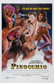 Le avventure erotiche di Pinocchio