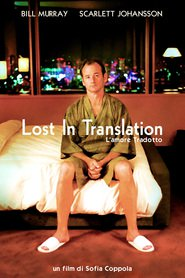 Lost in Translation - L'amore tradotto