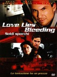 Love lies bleeding - Soldi sporchi