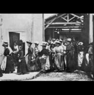 L'uscita dalle fabbriche Lumiere