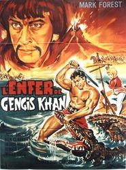 Maciste nell'inferno di Gengis Khan
