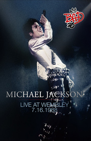 Michael Jackson: Bad Tour (Live in Wembley)