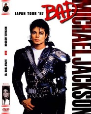 Michael Jackson - Bad Tour (Yokohama - Japan 1987)