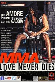 MMA Love Never Dies