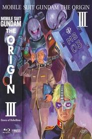 Mobile Suit Gundam The Origin III - Dawn Of Rebellion