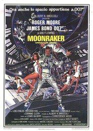 Moonraker - Operazione spazio