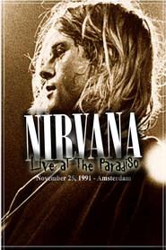 Nirvana: [1991] Paradiso, Amsterdam