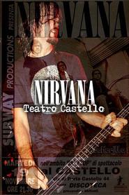 Nirvana: [1991] Rome, Italy