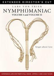 Nymphomaniac: Vol. I & II (Extended Director's Cut)