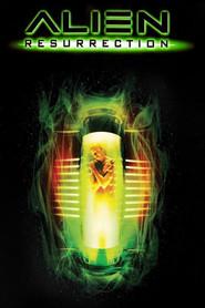 One Step Beyond: Making 'Alien Resurrection'