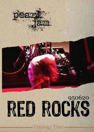 Pearl Jam - Red Rocks