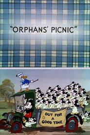 Picnic per gli Orfanelli