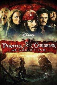 Pirati dei Caraibi: Ai confini del Mondo