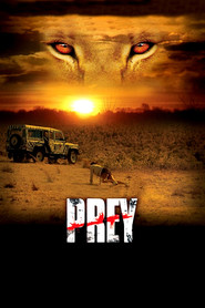 Prey - La caccia è aperta