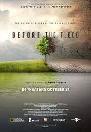 Punto di non ritorno - Before the Flood