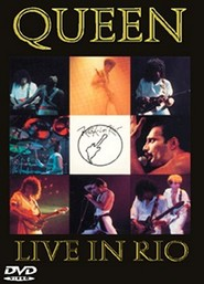 Queen – Live In Rio