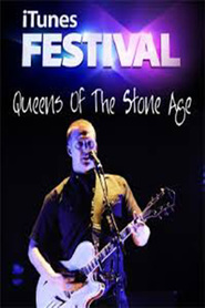 Queens of the Stone Age : Itunes Festival 2013