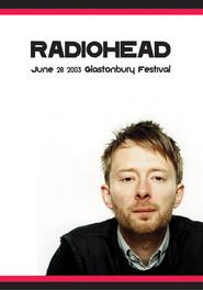 Radiohead: Glastonbury Festival
