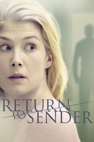 Return to Sender - Restituire al mittente