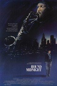 'Round Midnight - A mezzanotte circa