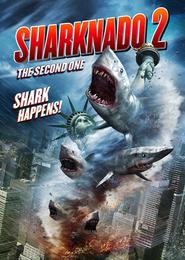 Sharknado 2: A volte ripiovono