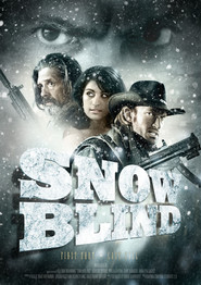 Snowblind