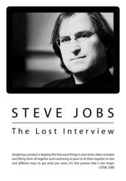 Steve Jobs. L'intervista perduta