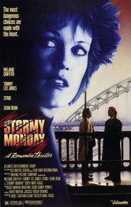 Stormy monday - lunedì di tempesta