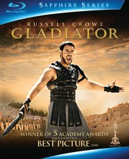 Strength and Honor: Creating the World of Gladiator