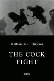 The Cock Fight