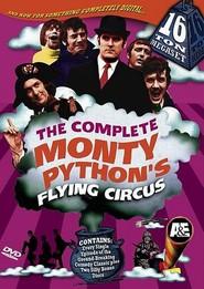 The Complete Monty Python's Flying Circus 16-Ton Megaset