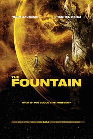 The Fountain - L'albero della vita