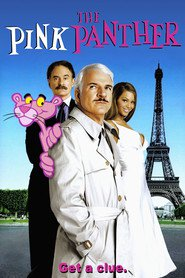The Pink panther - La pantera rosa