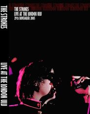 The Strokes Live at London University