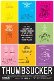 Thumbsucker - Il succhiapollice