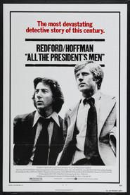 Tutti gli uomini del presidente