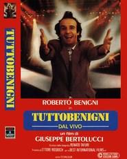 Tutto Benigni dal vivo 1983