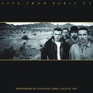U2 Live from Paris