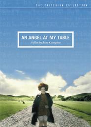 Un angelo alla mia tavola