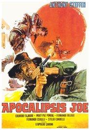 Un uomo chiamato Apocalisse Joe
