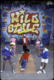 Wild style - stile selvaggio