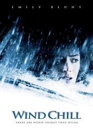 Wind Chill - Ghiaccio rosso sangue