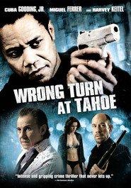 Wrong Turn - Ingranaggio mortale
