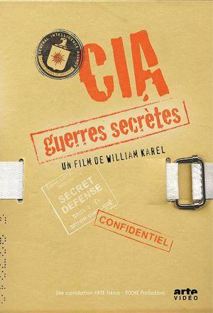 CIA: La Guerra Segreta