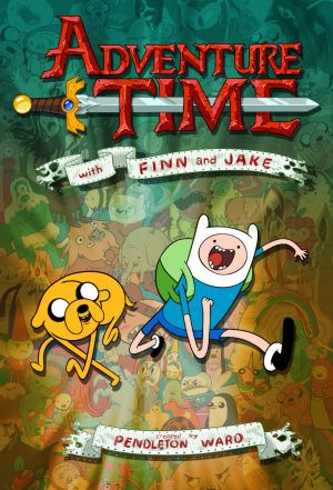 Locandina del film Adventure Time