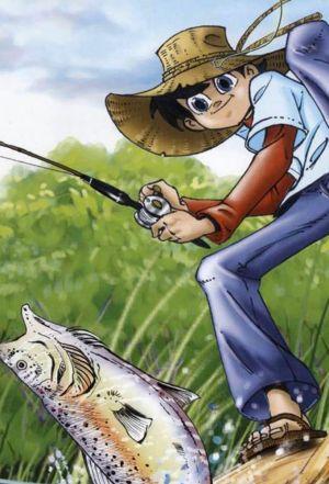 Video che pesca sullesca viva nellestate