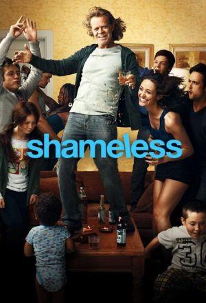Locandina del film Shameless (US)