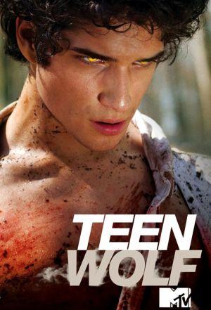 Locandina del film Teen Wolf