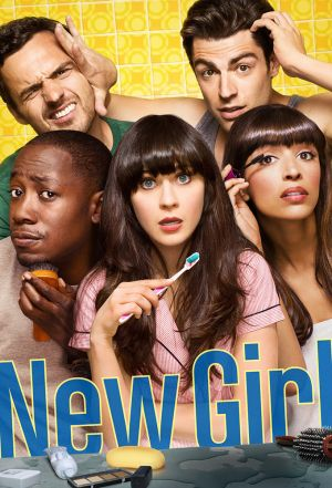 Locandina del film New Girl
